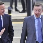 Cameron may blame 'lunatic' Gove but he – and Eton – have a lot to answer for in the Brexit story of decline