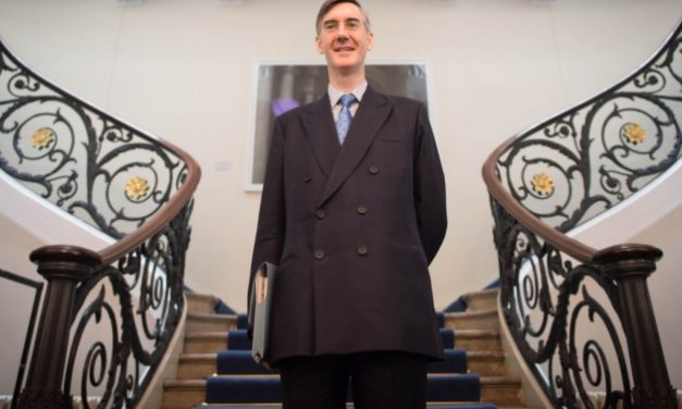 The book that helps you better understand Brexit and Rees-Mogg – part 2