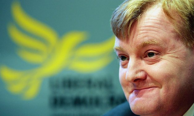 Charles Kennedy Memorial Lecture – on friendship, mental health, addiction (and what he would have made of the Brexit fiasco)