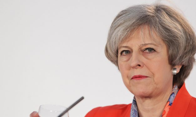 Humiliation for May and the UK;         hope that the momentum to a People's Vote is unstoppable