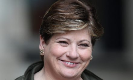 Emily Thornberry will see the passion for a People's Vote, which we can win