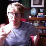 Living Better in Lockdown ep 8: Josh Widdicombe