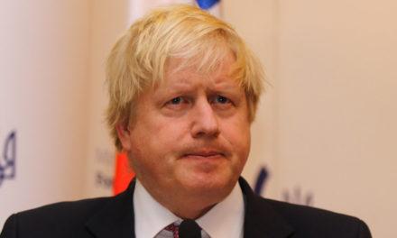 Johnson – not a joke, nor a joker, definitely not trivial. but a sado-populist threat to liberal democracy